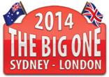 Događaj: Sydney - London Classic Marathon Rally u Beogradu