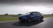 Video: Audi A3 clubsport quattro concept