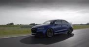 Audi A3 quattro Clubsport Concept se ve fenomenal!