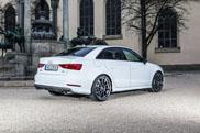 Audi ABT S3 Sedan Vượt Mặt CLA 45 AMG