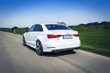 Audi ABT S3 Sedan gaat de CLA 45 AMG voorbij