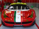 FIA WEC 2014 op Spa-Francorchamps