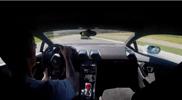 Video: A bordo della Lamborghini Huracán LP610-4
