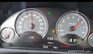 Video: la BMW M3 F80 con il launch control è dannatamente veloce!