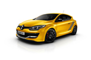 Weer net wat lekkerder: Renault Mégane R.S. 275 Trophy