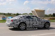 Rolls-Royce está trabajando en un nuevo modelo...