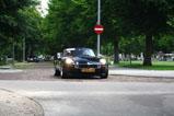 Event: Sprinting Sophia in Rotterdam deel 1