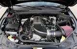 Misselijkmakend, 708 pk in Jeep Grand Cherokee SRT8