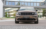 Misselijkmakend, 708 pk in Jeep Grand Cherokee SRT8
