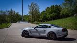 Een dagje op pad met de nieuwe Shelby Mustang GT350