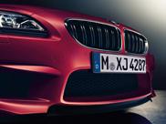 Pakiet Competition dla BMW M6