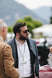 Sfeerimpressie: Concorso Villa d'Este 2015