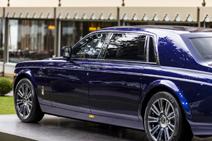 Villa d'Este 2015: Rolls-Royce Phantom Limelight Collection