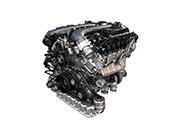Volkswagen shows new W12 engine