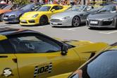 Event: Cars & Coffee Frankfurt am Main