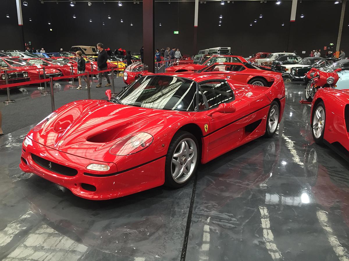 Event Gosford Classic Car Show
