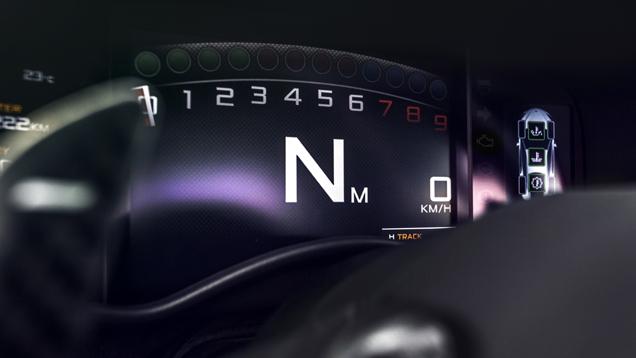 Gereden: McLaren 570S
