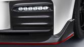 Nissan patst met nieuwe Nismo GT-R op Nürburgring
