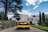 Fotoshoot: Ferrari F50