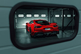 Ook Ferrari 488 GTB moet aan N-Largo pakket geloven