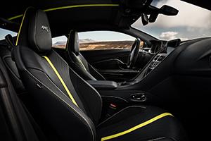 Aston Martin brengt de DB11 AMR