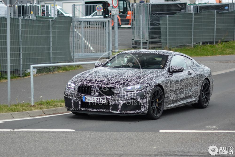 Wordt dit de mooiste BMW ooit?