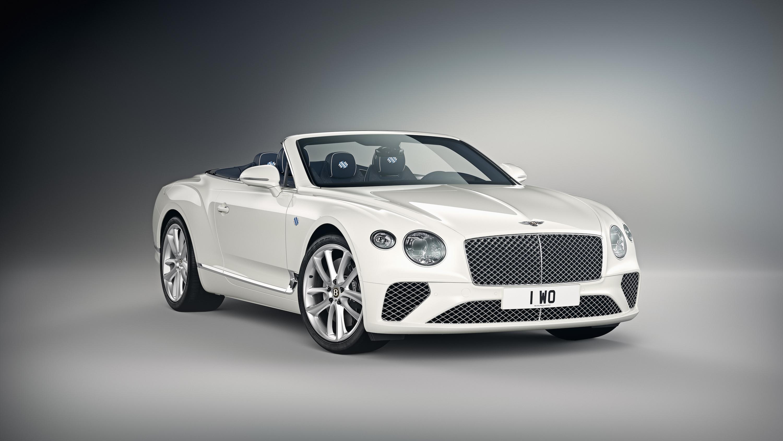 Bentley Mulliner reveails GTC Bavaria Edition