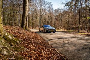AMG GT Stephan