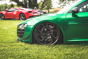 Event: Cars & Coffee Hungary