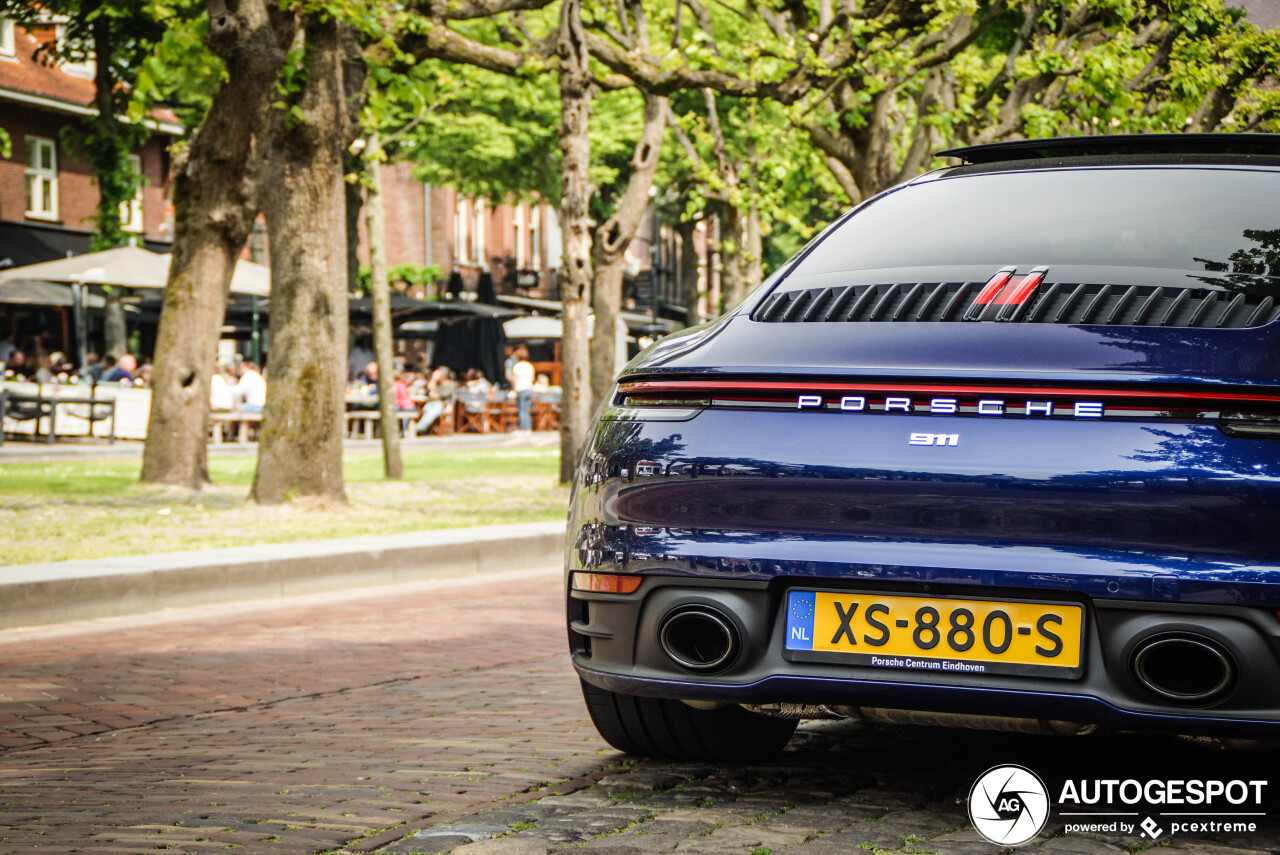 Is Oisterwijk het Porsche-centrum van Nederland?