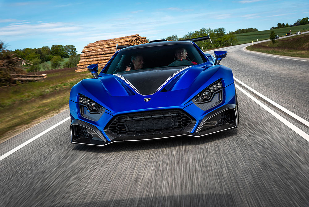 Special: the insane world of Zenvo