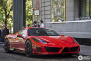 Not only for Monaco: Mansory Siracusa Monaco Limited Edition