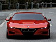 BMW plant den Nachfolger des BMW M1 in 2016!