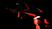 Aston Martin shows their second teaser