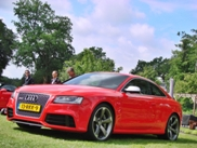 Event: Audi Drive Away