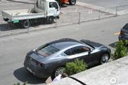 Benarrow PB5 still exclusive in the luxurious Monaco
