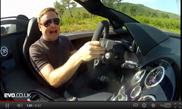 Filmpje: EVO magazine rijdt met de Bugatti Veyron 16.4 Grand Sport Vitesse