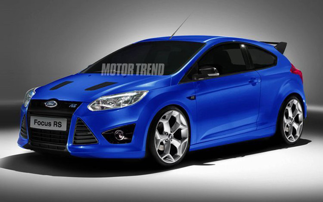c est pour bient t une nouvelle ford focus rs. Black Bedroom Furniture Sets. Home Design Ideas