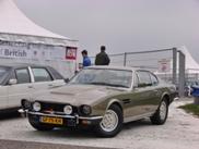 Evenement: Great British op Zandvoort