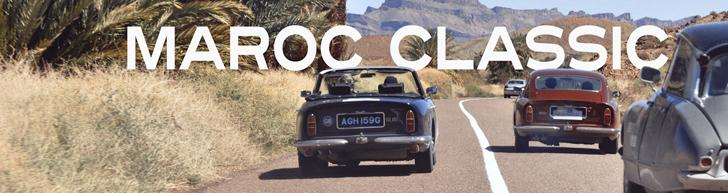 Fotoverslag: Maroc Classic 2011
