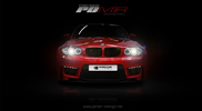 Prior Design shows a preview of the PDM1R bodykit