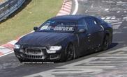 New Quattroporte gets a V8 and V6