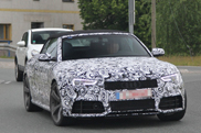 It's coming: Audi RS5 Convertible!