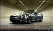 Movie: Mercedes-Benz SL 65 AMG 45th Anniversary Edition