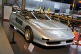 """Nouvelle zone """"Sport & Competition"""" et Exposition du Ferrari Club Belgio à Autoworld"""