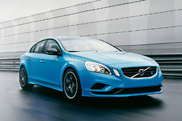 Sold for 300.000 dollar: Volvo S60 Polestar Performance Concept