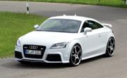 Audi TT RS mai puternic datorita ABT