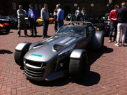 Evento: Donkervoort Touring Club