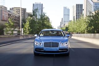 Fotogalerij: Bentley Flying Spur