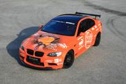 Chiar mai puternic: BMW M3 GTS de la G-Power